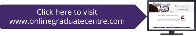 Visit the Online Graduate Centre